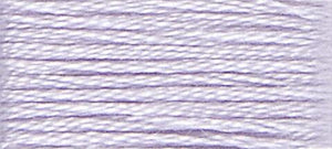 25 (Ultra Light Lavender) - DMC Embroidery Floss