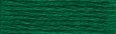 3818 (Ultra Very Dark Emerald Greene ) - DMC Embroidery Floss