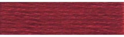221 (Very Dark Shell Pink ) - DMC Embroidery Floss