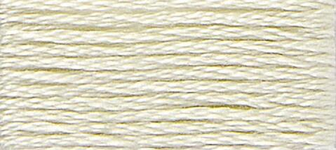 10 (Very Light Tender Green) - DMC Embroidery Floss