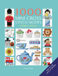 1000 Mini Cross Stitch Motifs by Sharon Welch