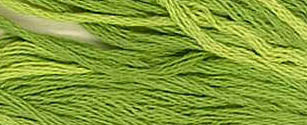 Frog Legs - Classic Colorworks Embroidery Floss