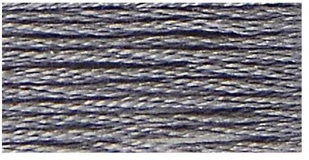04 (Dark Tin) - DMC Embroidery Floss