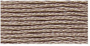 07 (Driftwood) - DMC Embroidery Floss