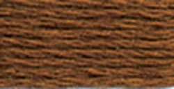 433 (Medium Brown) - DMC Embroidery Floss