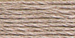 452 (Medium Shell Gray ) - DMC Embroidery Floss