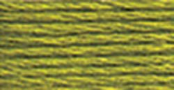 581 (Moss Green ) - DMC Embroidery Floss