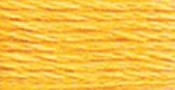 743 (Medium Yellow) - DMC Embroidery Floss