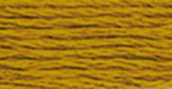 781 (Very Dark Topaz ) - DMC Embroidery Floss