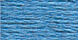 826 (Medium Blue ) - DMC Embroidery Floss