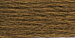 829 (Very Dark Golden Olive ) - DMC Embroidery Floss