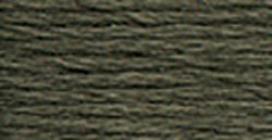 844 (Ultra Dark Beaver Gray ) - DMC Embroidery Floss