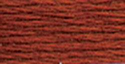 918 (Dark Red Copper) - DMC Embroidery Floss