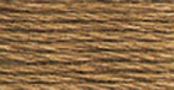 3863 (Medium Mocha Beige) - DMC Embroidery Floss