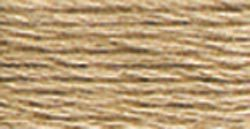 3864 (Light Mocha Beige) - DMC Embroidery Floss
