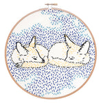 Dreaming Foxes Kit