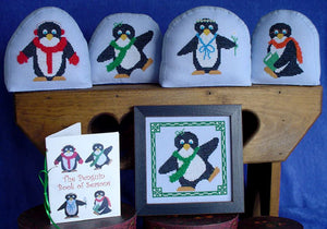Penguin Seasons
