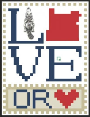 Love Bits - Oregon
