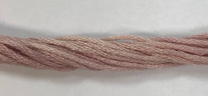 Mauvelous - Classic Colorworks Embroidery Floss