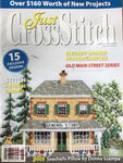 Just CrossStitch - Volume 28, Issue 3 May/June 2010