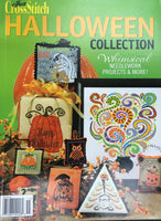 Just CrossStitch - 2011 Halloween Special Collector's Issue