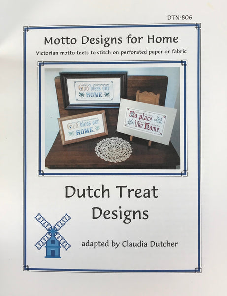 Motto Designs for Home