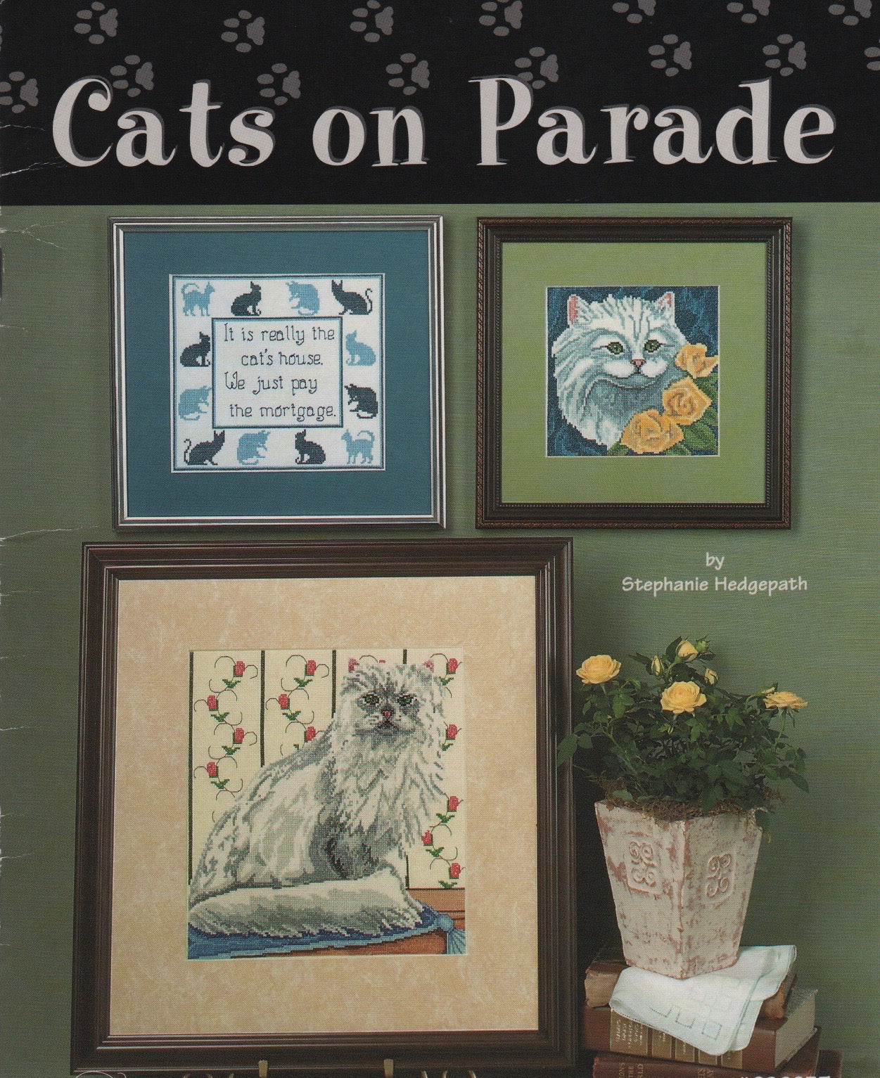 Cats on Parade