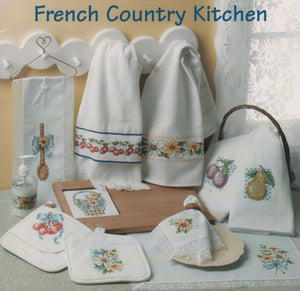 TGIF! - French Country Kitchen