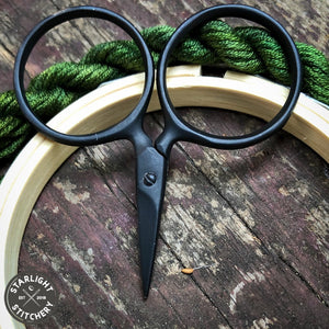 Putford Primitive Scissors - Kelmscott Designs