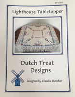 Lighthouse Tabletopper