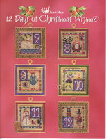 12 Days of Christmas Whimzi