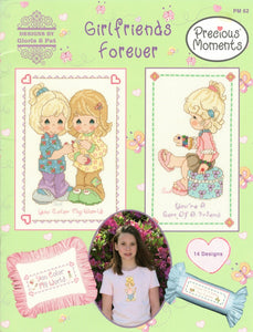 Precious Moments - Girlfriends Forever