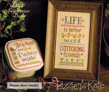 Inspiration Boxer - Life is Better