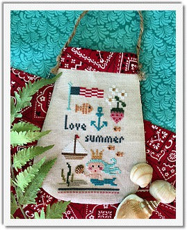 Love Summer Limited Edition Kit