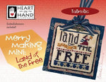 Merry Making Mini - Land of the Free