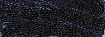 Smoke Perle #5 - Classic Colorworks Embroidery Floss