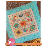 Farm Girl Fall