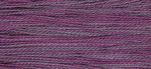 Perle 5 - Concord - Weeks Dye Works Embroidery Floss