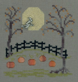 Little Leaf Designs - Witches Night Out