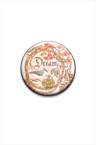 "Cottage Garden Samplings ""Autumn Dream"" Needle Nanny"