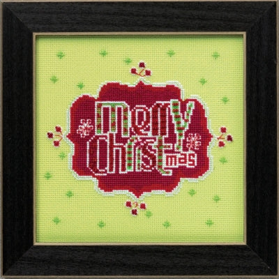 Amylee Weeks - Merry Christmas Kit