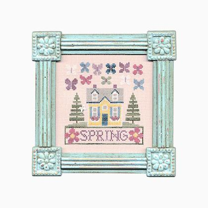 Boxers - Spring Cottage