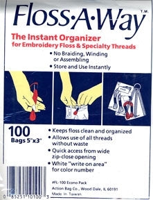 Floss-A-Way Econo Pack
