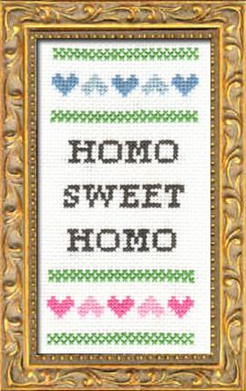 Homo Sweet Homo Kit