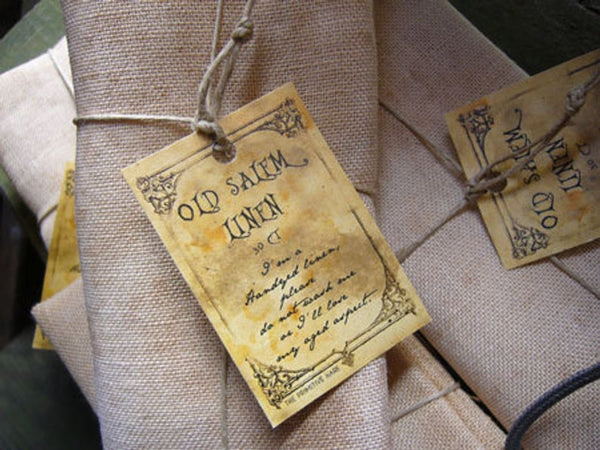 30ct Old Salem Linen Standard Cut