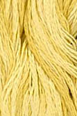 Yukon Gold - Weeks Dye Works Embroidery Floss