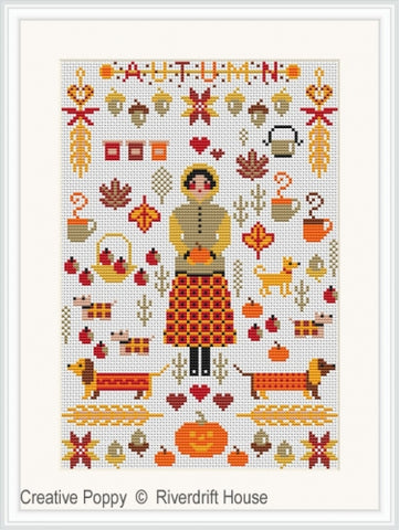 Autumn Mini Sampler