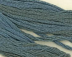 Chesapeake Bay - Classic Colorworks Embroidery Floss