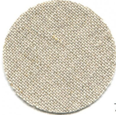 40 ct Newcastle Linen - Raw - Cross Stitch Fabric