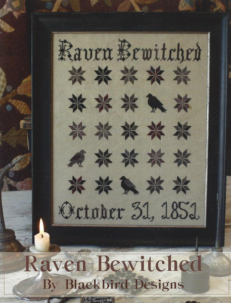 Raven Bewitched